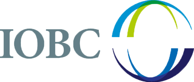 Logo International Organization for Business Coaching e.V. (IOBC)